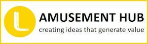 The Amusement Hub logo