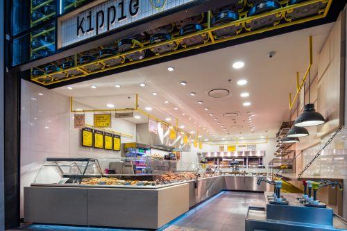 Financieel Directeur Food Retail  afbeelding