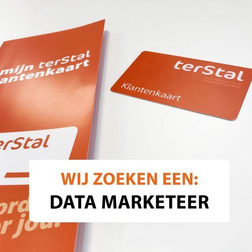 terStal Familiemode Data Marketeer afbeelding