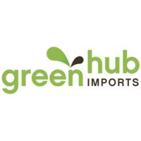 GreenHub BV logo