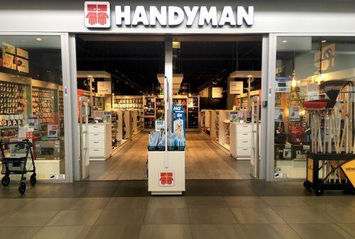 (aankomend) Shopmanager  afbeelding