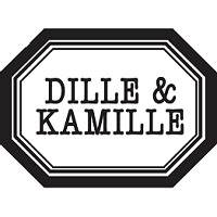 Dille & Kamille logo