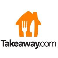 Takeaway.com logo