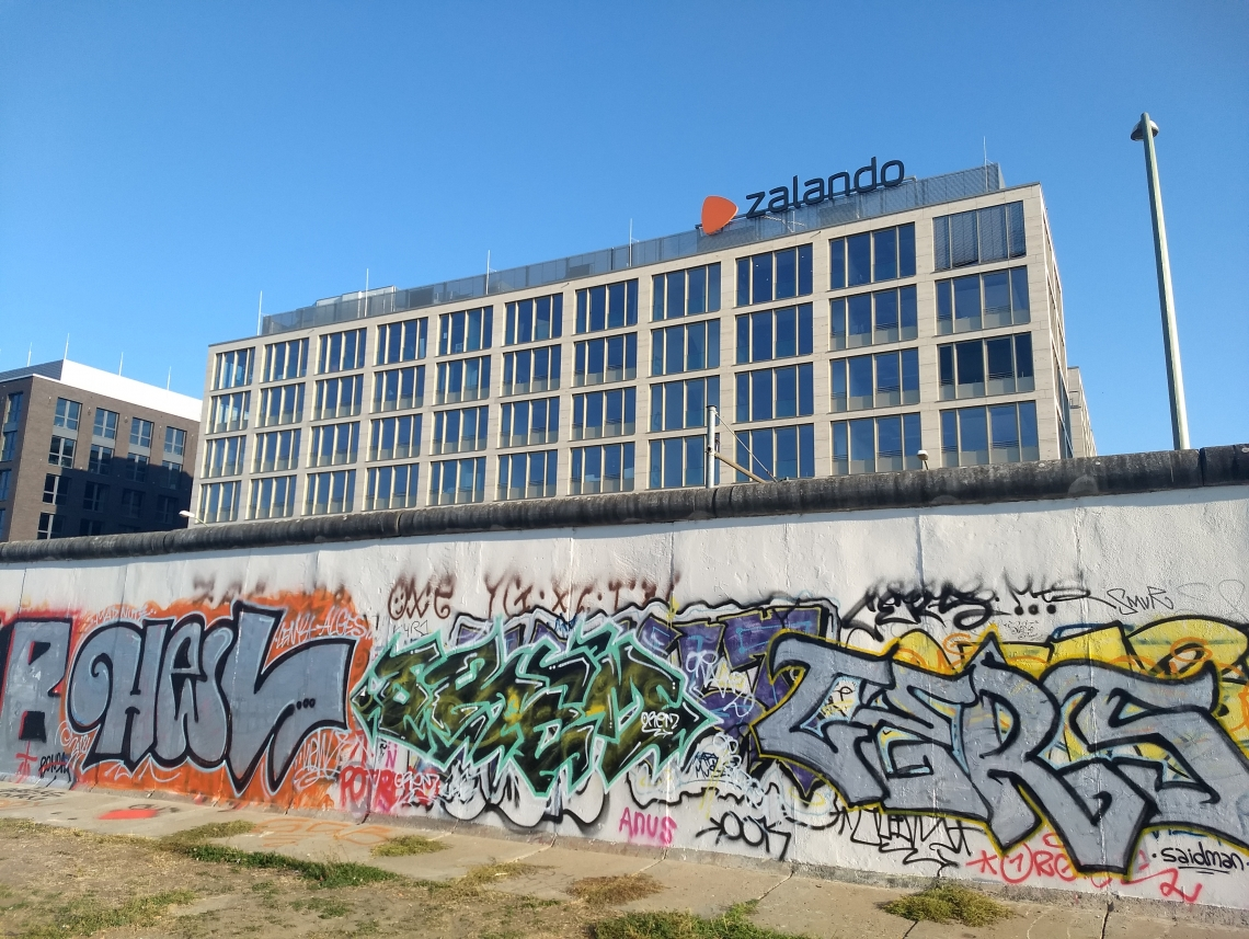 Next Gen Retail in Berlijn