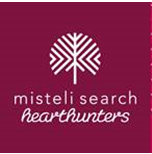 Misteli Search logo