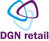 DGN Retail logo