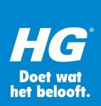 HG International B.V. logo