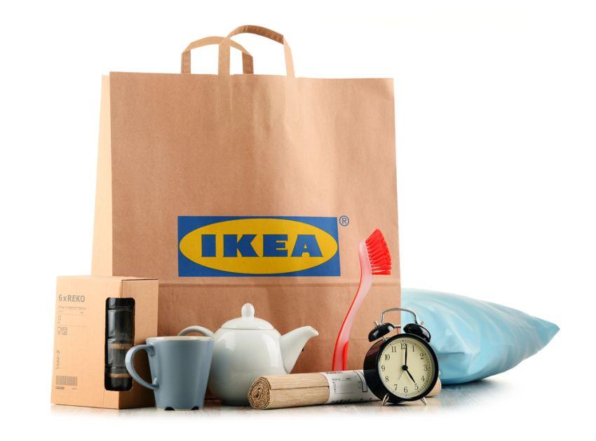 Faillissement Verkoop Meubels.Ikea Wil Meubels Van Andere Merken Verkopen Retailnews Nl