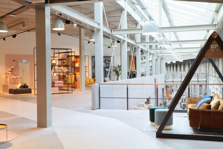 Loods 5 Sliedrecht.Loods 5 Maastricht Kent Nog Rustige Start Retailnews