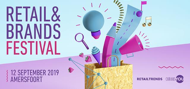 Retail & Brands Festival