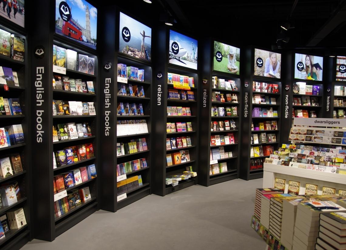 boekhandel ako