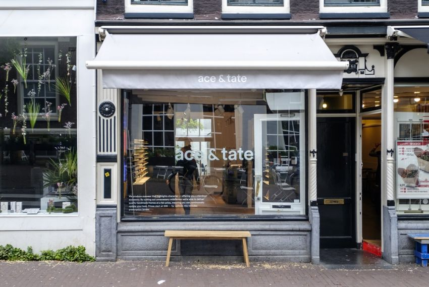 4e4f361b374e3f Ace   Tate komt met een online oogtest - RetailNews.nl