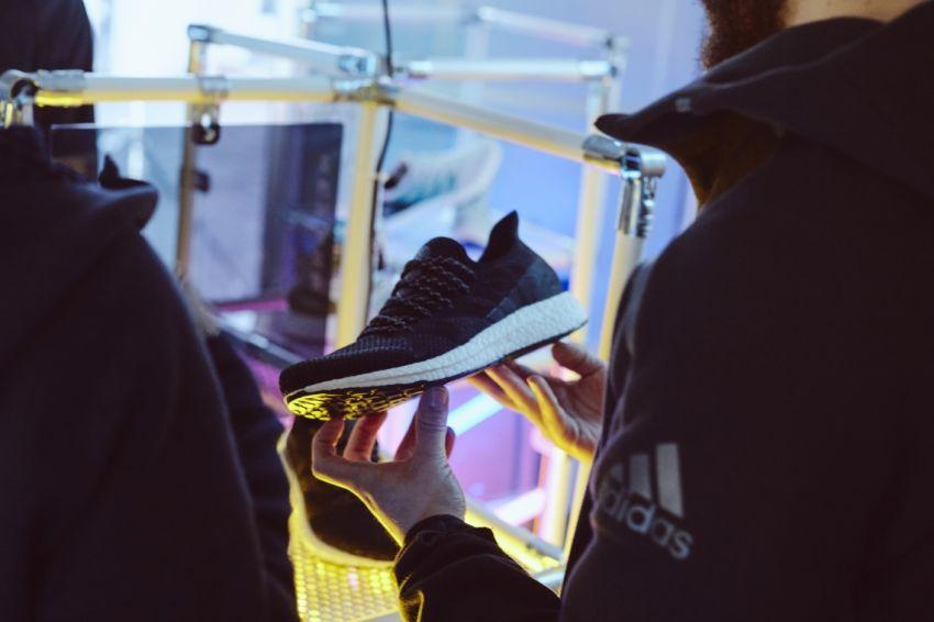 8346a14f8d7 Adidas wil de helft van zijn schoenen sneller produceren - RetailNews.nl