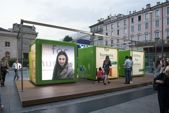 Ejecutante enlazar Pensativo  Benetton - RetailNews