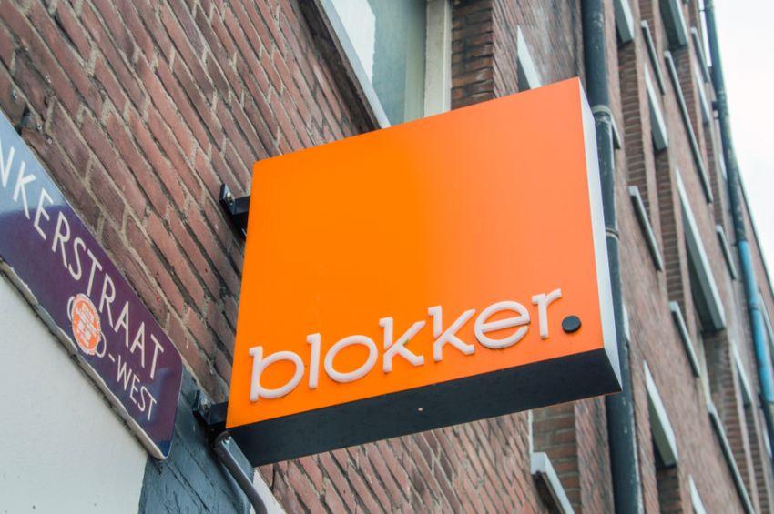 Geliefde Blokker-winkels krijgen voor even een brievenbus - RetailNews.nl HQ68