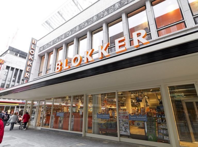 Dukaten Actie Blokker.Blokker Retailnews Nl
