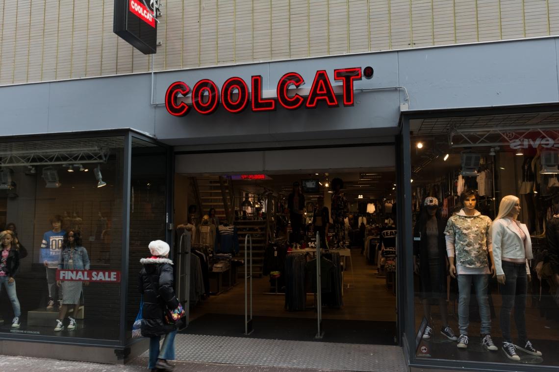 Www Coolcat