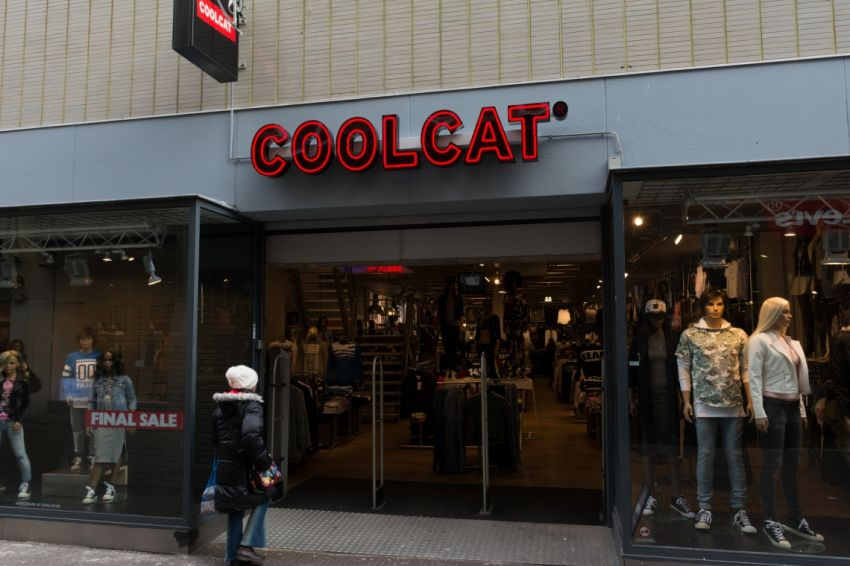 Coolcat Online