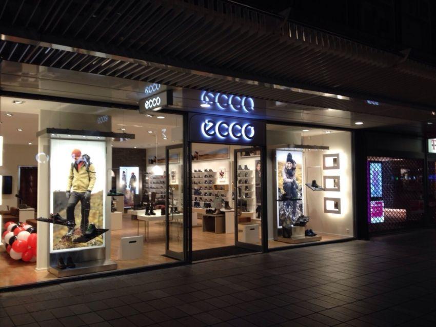73e4b60e3f0 Ecco opent premiumwinkels in Nederland - RetailNews.nl