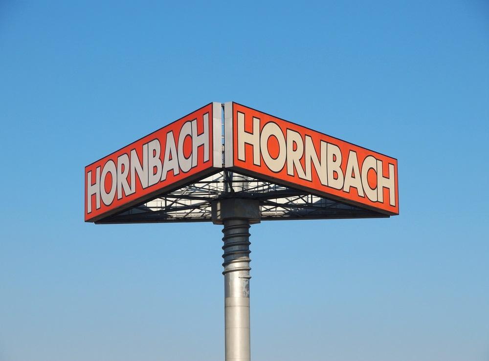 Hornbach: 'Digitalisering een grote uitdaging in dhz ...