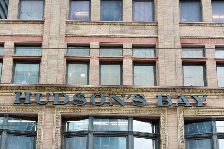 Hudson's Bay ziet verlies bijna verdubbelen - RetailNews