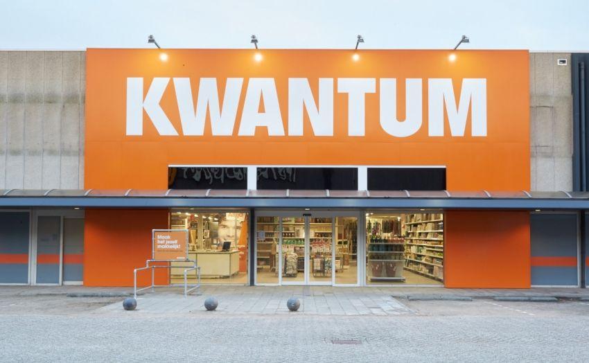 Kwantum door het stof om tekort aan goede vaklieden - RetailNews.nl