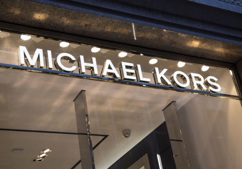 6865e5a555f Michael Kors neemt Jimmy Choo over - RetailNews.nl