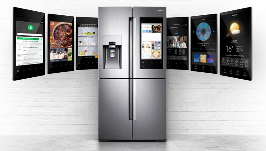Technologische Ontwikkelingen Koelkasten : Appdate: appie kijkt straks in je koelkast retailtrends.nl