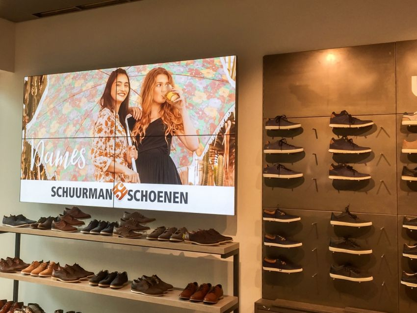 fa2d9f54b03 Zo maakt Schuurman Schoenen zichzelf hipper - RetailTrends.nl