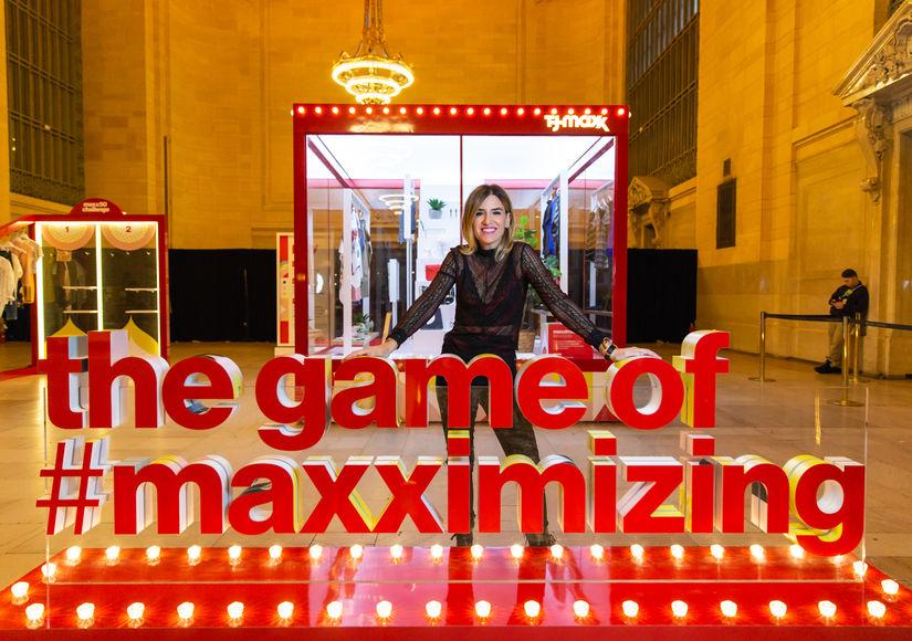 Maxximizing