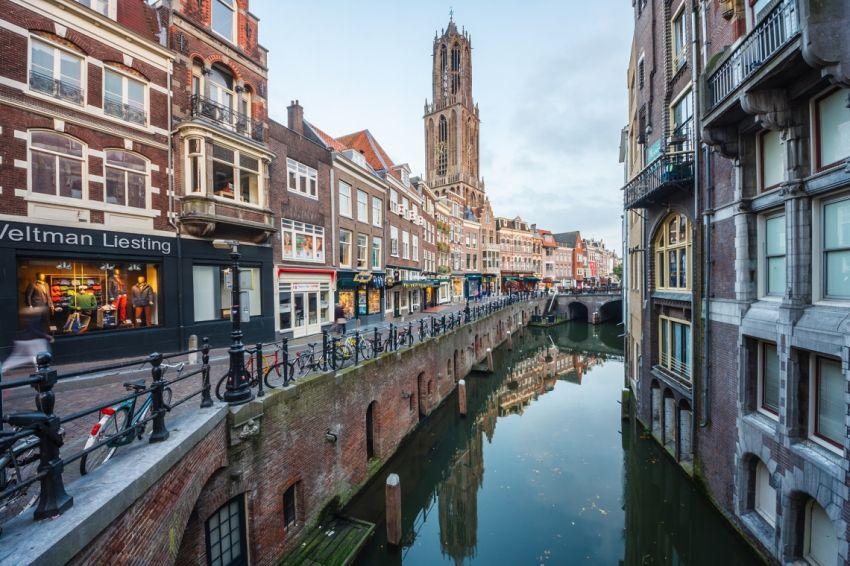 fe66c4d3965 Vraagtekens bij opmars van horeca in Utrecht - RetailNews.nl