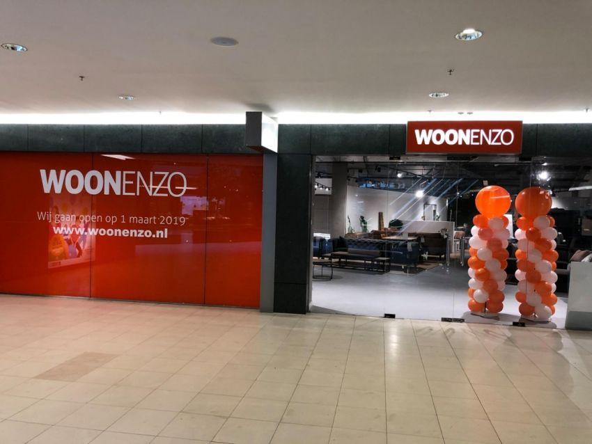 Bankstellen Villa Arena.Woonenzo Opent Nieuwe Vestiging In Villa Arena Retailnews