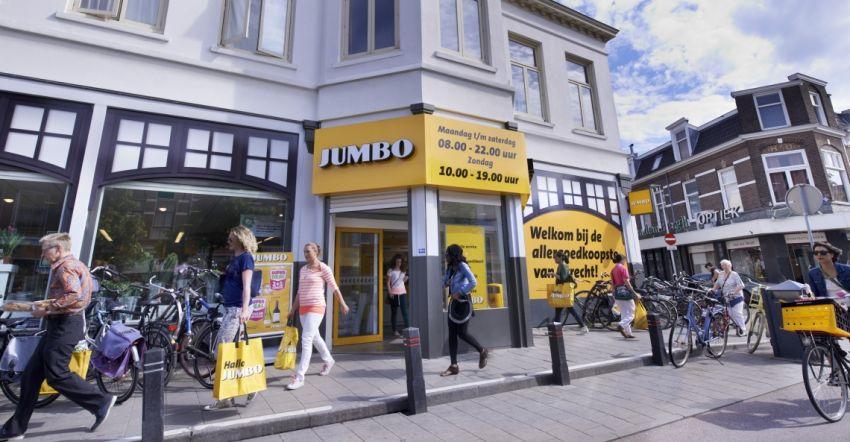 Jumbo Wil Emté Binnen Een Jaar Ombouwen Retailnewsnl