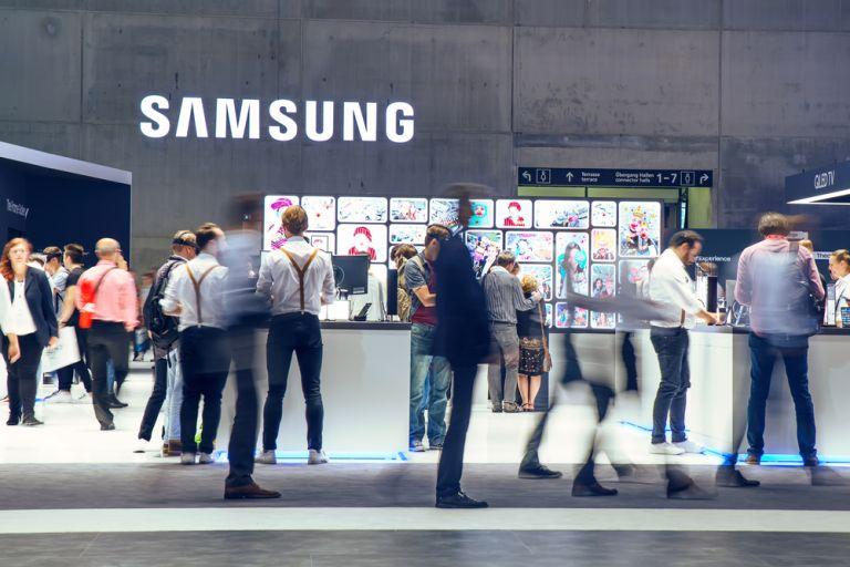b699a8a865745b Samsung denkt aan meer winkels in Nederland