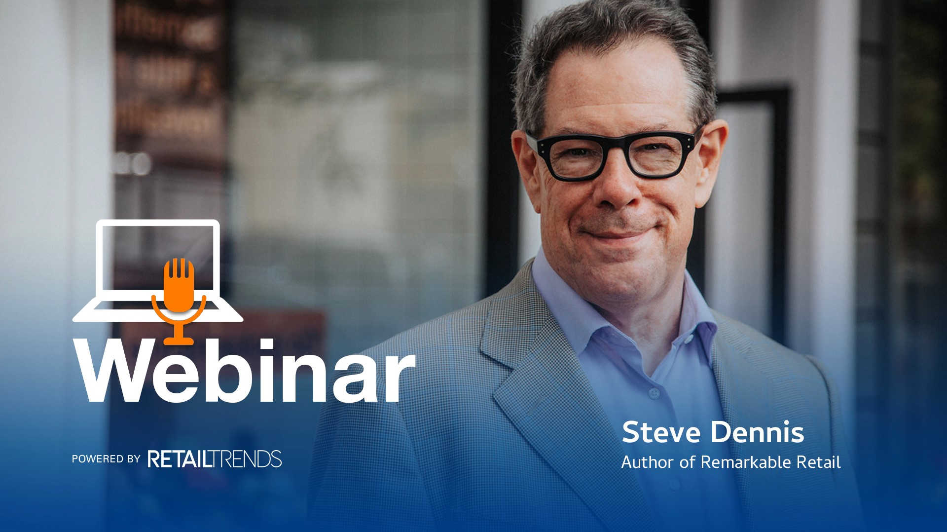 Steve Dennis: Hoe kun je je groei weer aanwakkeren in een tijd van digitale disruptie?