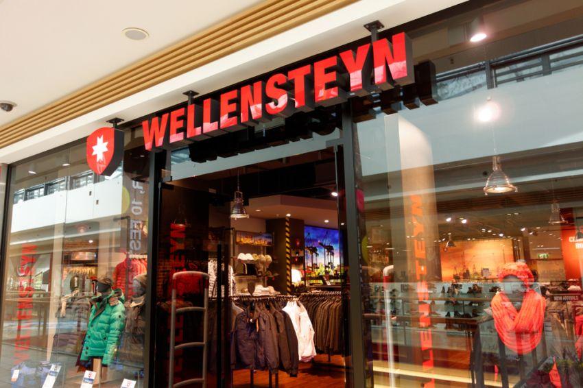 Turnschuhe 2018 letzte auswahl von 2019 suche nach echtem Modemerk Wellensteyn opent vaste locatie in Nederland ...