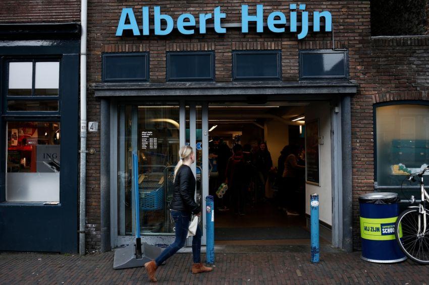 Dekbed Albert Heijn.Albert Heijn Wil Marktaandeel Terugwinnen Met Meer Vers En