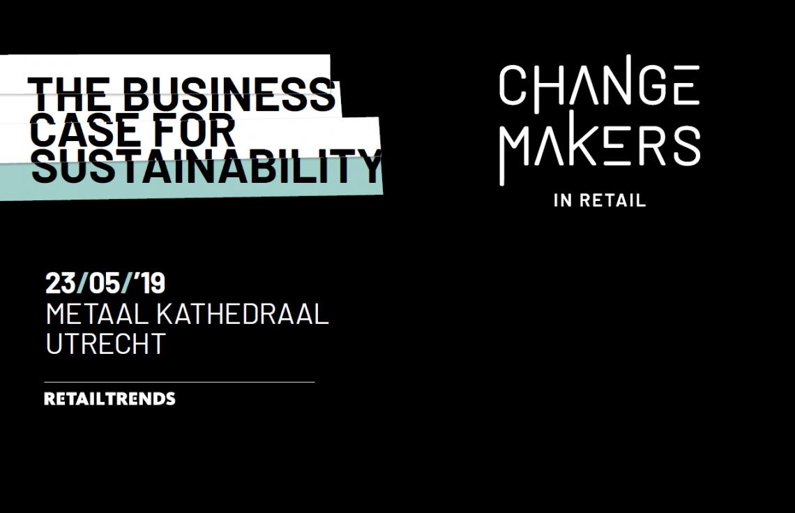 Changemakers in Retail
