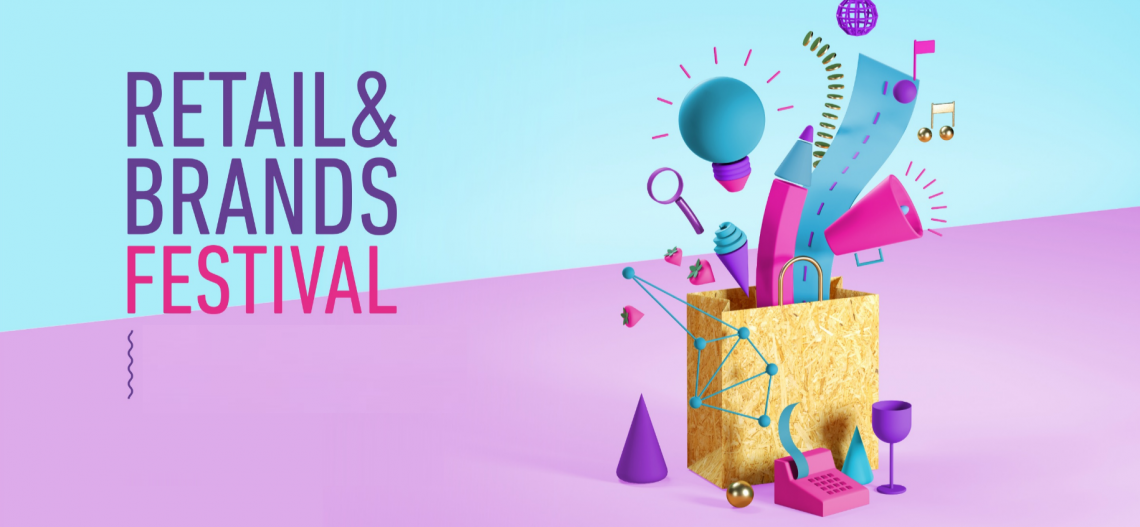Retail & Brands Festival 2020