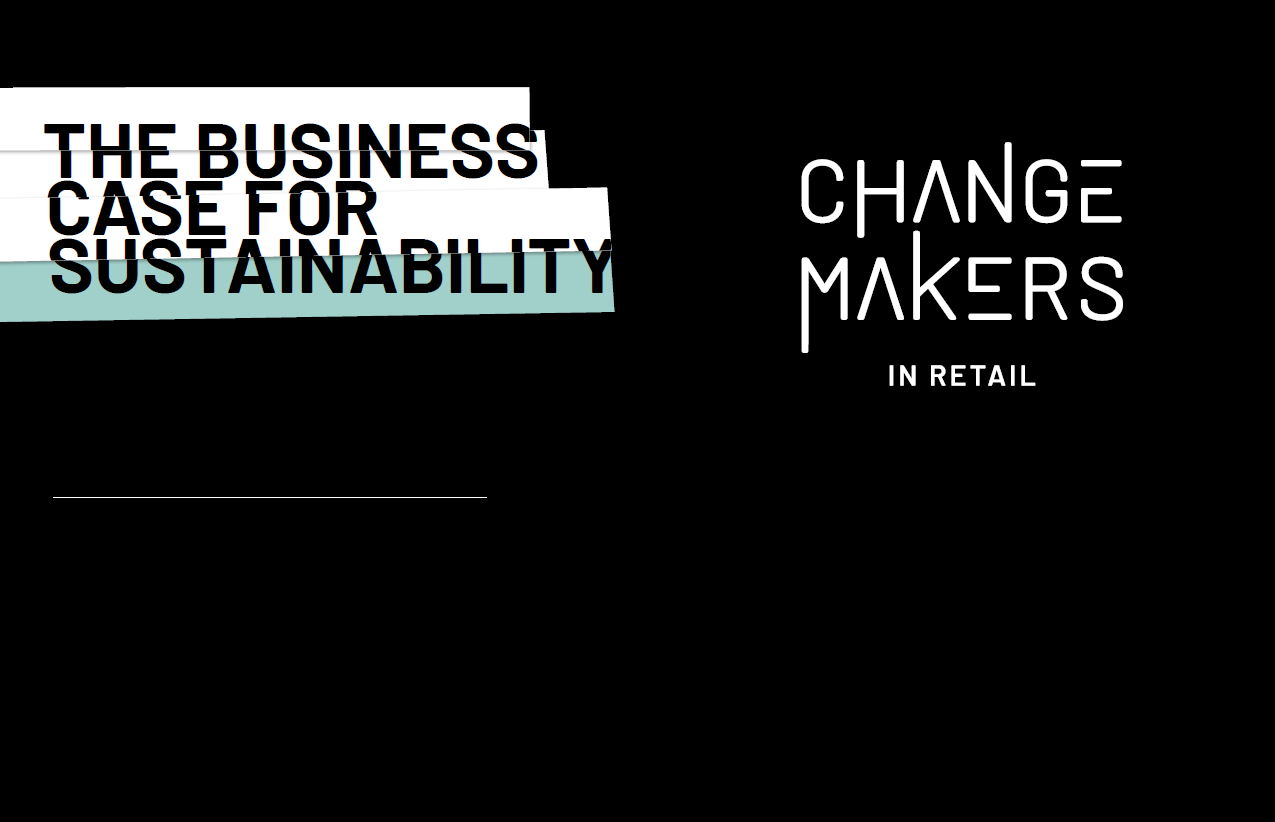 Changemakers in Retail Live