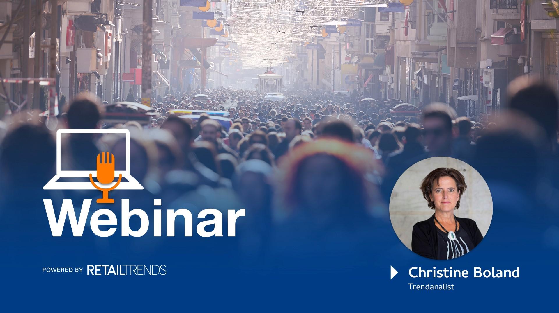 Christine Boland: Ontketen de aantrekkingskracht van je merk