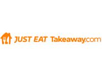Just Eat Takeaway logo