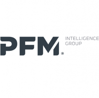 PFM Intelligence Group logo
