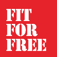 Fit For Free logo