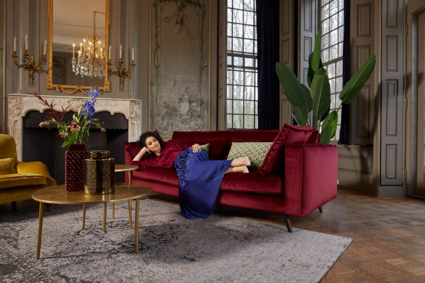 Goossens Design Bank.Goossens Steekt Inspiration Stores In Nieuw Jasje Retailnews