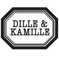 Dille & Kamille logo