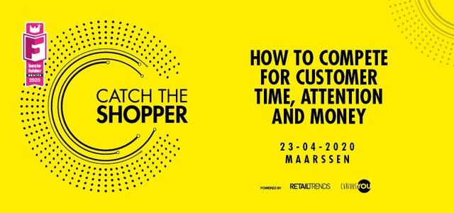 Catch The Shopper