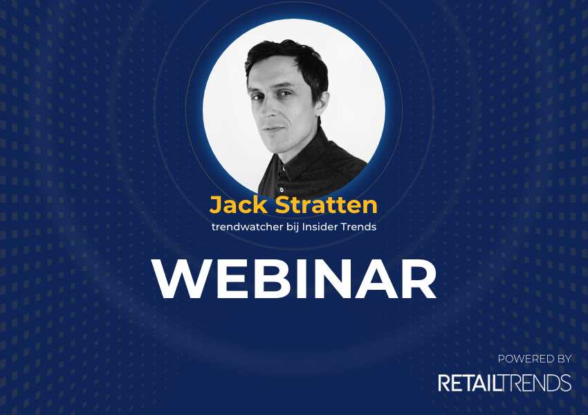 Trends in Retail 2021