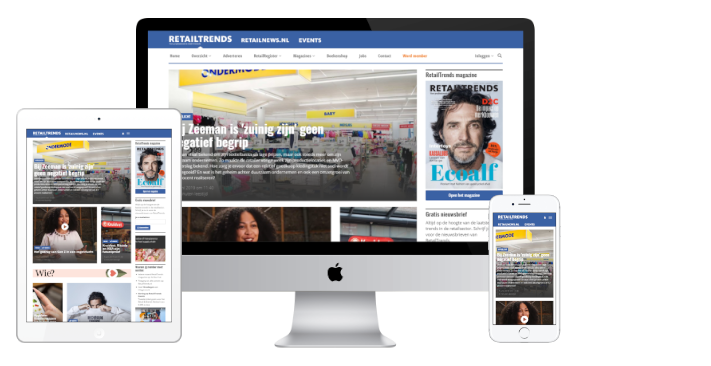 RetailTrends small membership