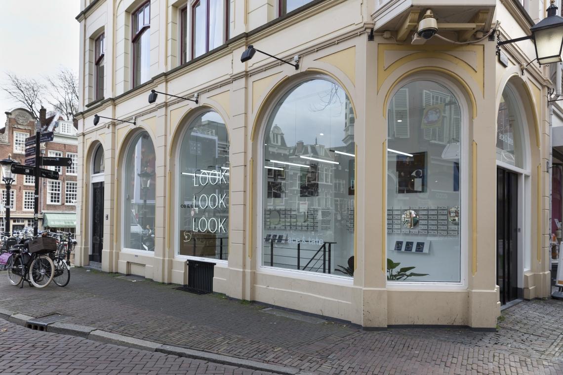 Het nieuwe vlaggenschip van ace tate for Interieur winkel utrecht